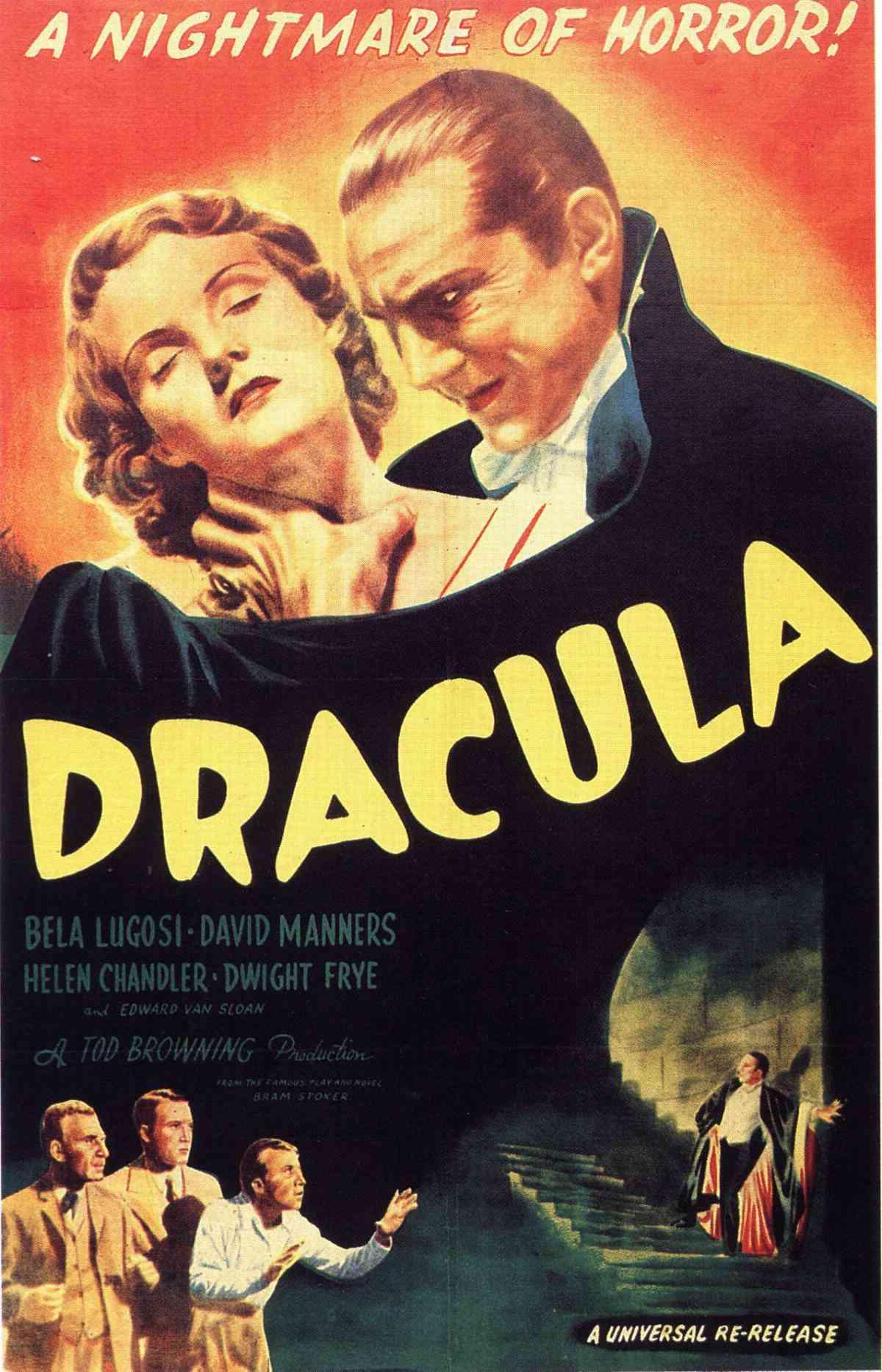 Dracula Filme